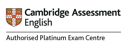 Authorised Platinum Exam centre logo_CMYK